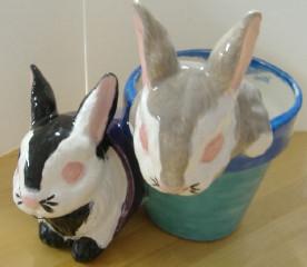 easter bunnies (2)